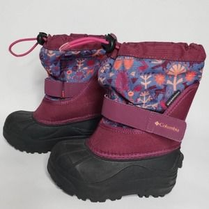 Columbia Twin Tundra Waterproof Winter Boots 13